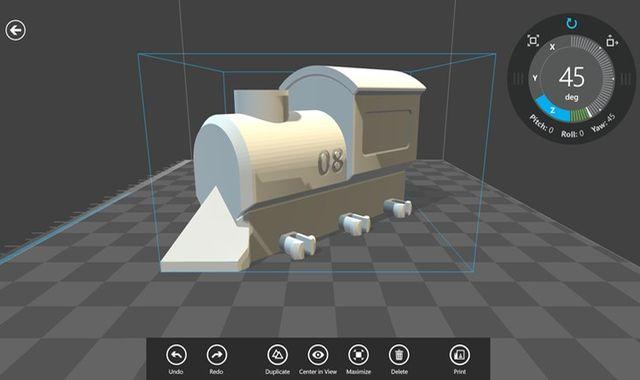 Design D Printer Systems