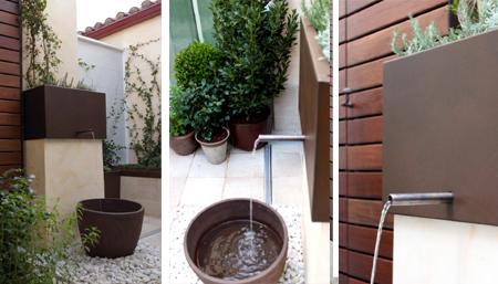 Especial Diseno De Jardines Fuentes Y Elementos De Agua - Diseo-de-fuentes-de-agua