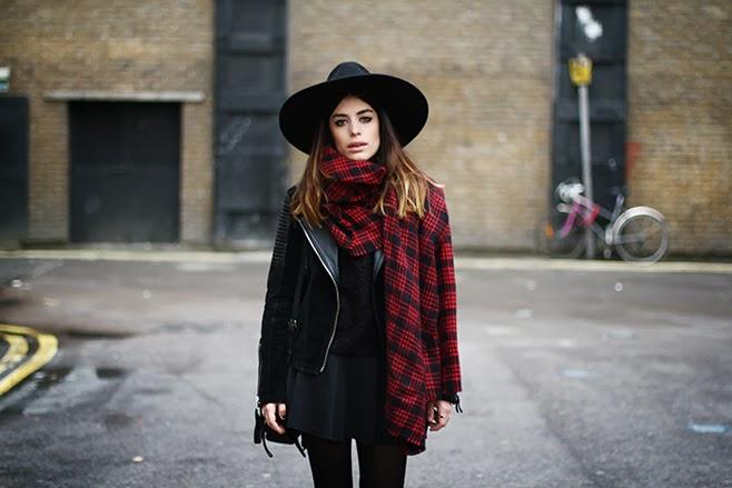 44412977e0f1e Este invierno  sombreros de ala ancha...