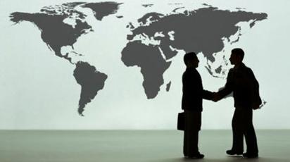 Resultado de imagen para relaciones comerciales del país
