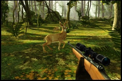 Caza animales con deer hunter reloaded - Cazar ratones en casa ...