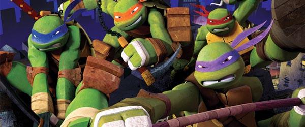 El Juego de las Tortugas Ninja es un hecho