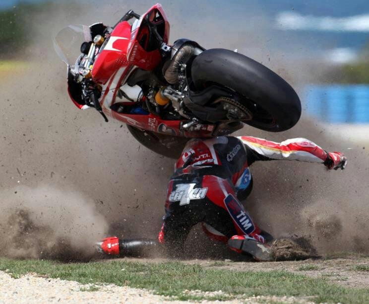 Mcams Motorcycle Accident Management