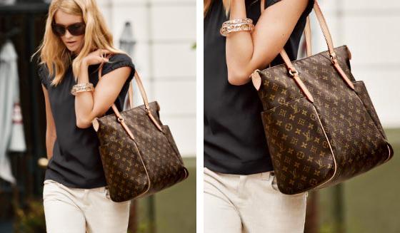 b7aee9cbd Ahora bien en lo que respecta a las carteras Louis Vuitton debes tener en  cuenta lo siguiente: