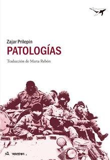 El universo de la lectura Patologias-zajar-prilepin_1_1591418
