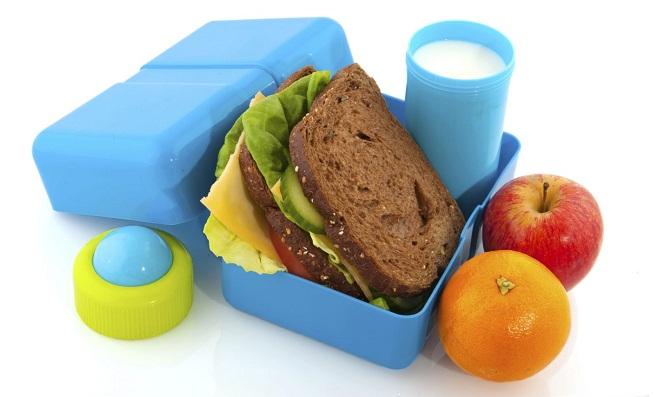 Alimentacion balanceada para niños, por la Lic. Carolina Núnez
