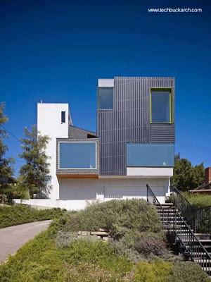 Las viviendas modernas for Estilos arquitectonicos contemporaneos