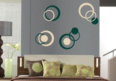 decora tu hogar con formas circulares para atraer la riqueza