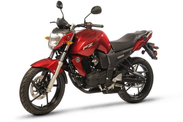 Motos Yamaha Bolivia