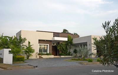Casas modernas en la arquitectura de venezuela - Casas arquitectura moderna ...