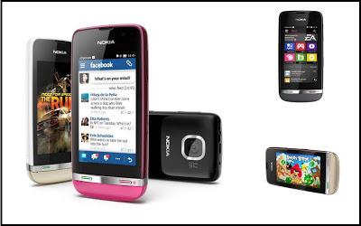 """Nokia Asha 311, el nuevo integrante de la Familia Asha"""""""