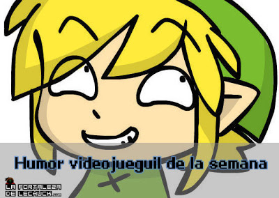 Imagen del juego Humor videojueguil de la semana (XXI) - Especial Búsquedas y EA
