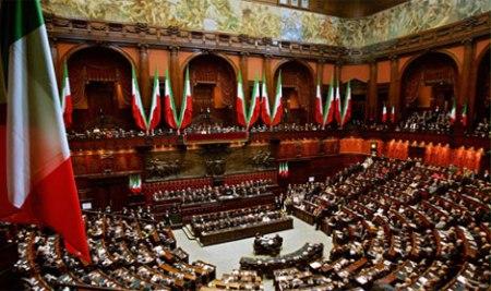 Parlamento italiano inicia cuarta ronda para elegir al Presidente