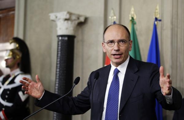 italia y su gobierno: