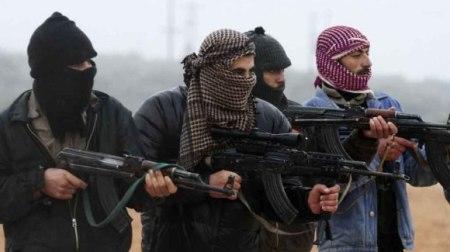 Fue capturado un terrorista entrando a Uruguay con una bomba. ISIS amenaza atacar a Uruguay.