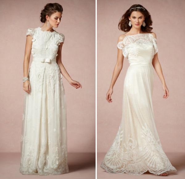 vestidos de novia vintage en madrid – vestidos madrina