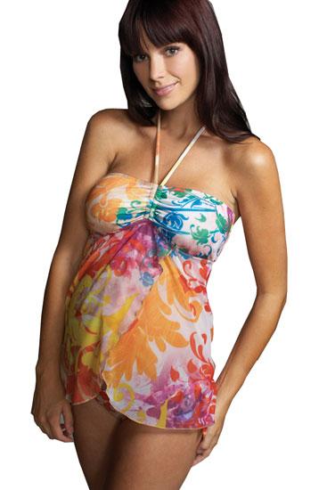 Trajes De Embarazadas 2013 Para Baño IYWDH9E2