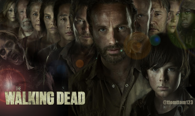 The Walking Dead Temporada 3 Crítica por Mixman.