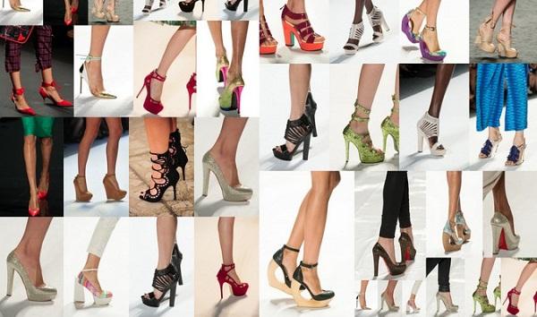 Sandalias 2013 Verano La Las Y De Para Tendencias Primavera Zapatos SMpzGqUV