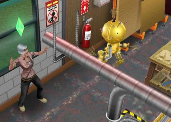 fciles de jugar como en su primera entrega y con el diseo y los grficos de la tercera parte el juego