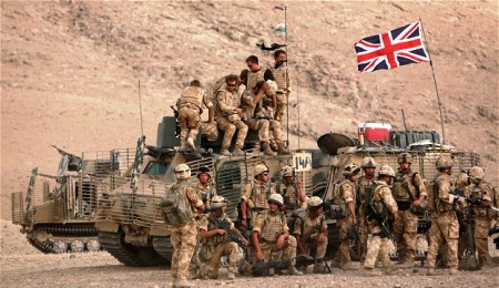 Resultado de imagen de britanico en afganistán