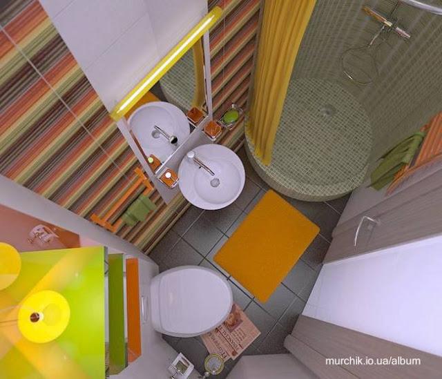 Baño Mas Pequeno Del Mundo:Fotos de baños de diseño original