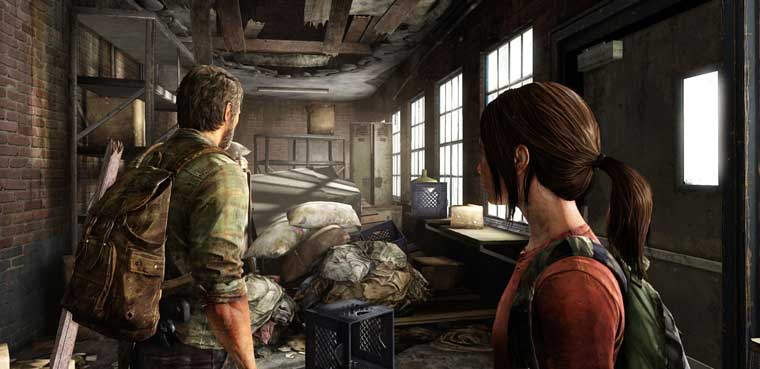 Descubre la primera media hora de 'The Last of Us'
