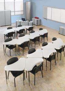sillas y mesas escolares hon