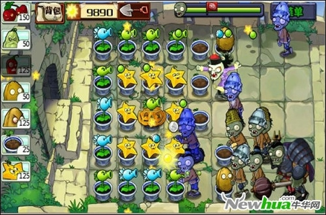 Plants vs zombies 2 llegara en julio para android