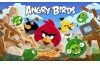 Angry Birds Sincronizara los progresos en los Dispositivos