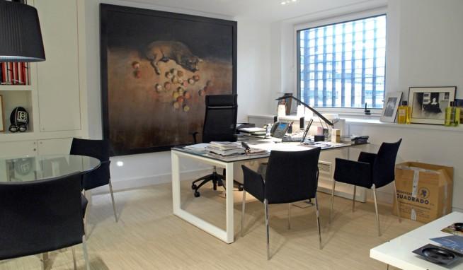 Como iluminar el despacho for Fotos despachos en casa