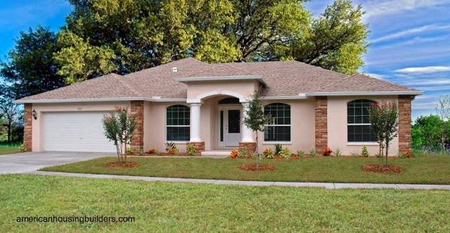 Sobre las casas de estilo americano - Casas estilo americano ...
