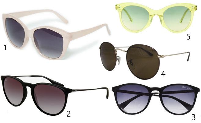 Gafas Ray Ban Para Mujer 2014