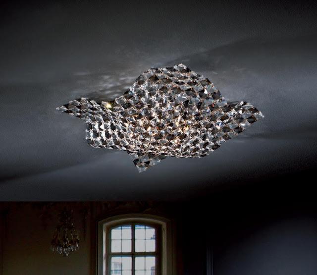 A qu altura debo colocar la l mpara for Lamparas techo dormitorio matrimonio