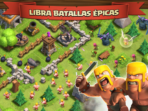 Clash of Clans New Heroes