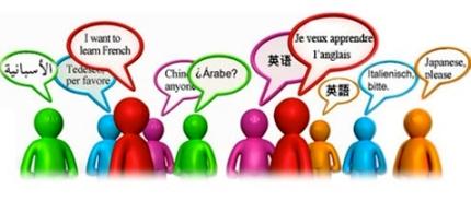idioma extranjero: