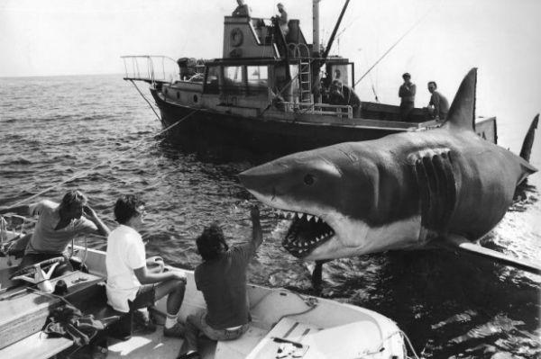 De Steven Spielberg Tiburón
