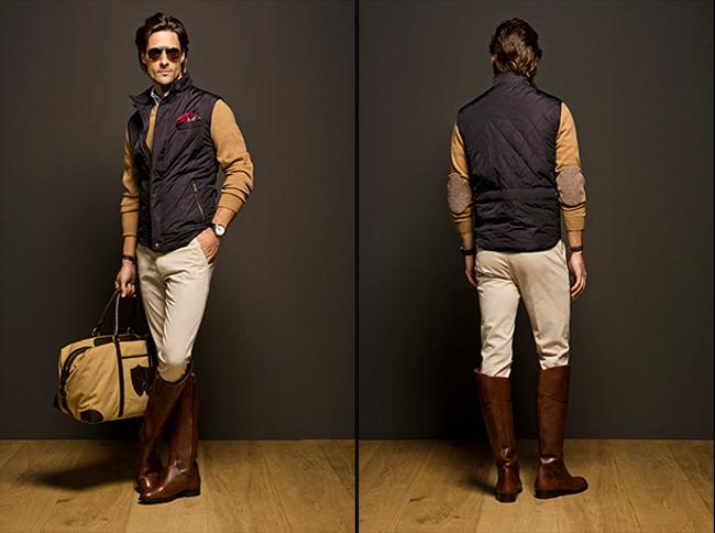 8d904203734 Esta chaqueta de piel bovina con cuello tipo aviador desmontable es la  prueba de ello. Para mí