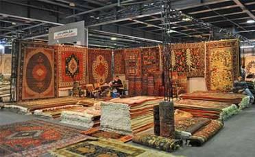 Pyongyang interesado en alfombras persas Alfombras persas en mexico