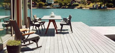 Kettal mobiliario para el jard n for Kettal muebles jardin