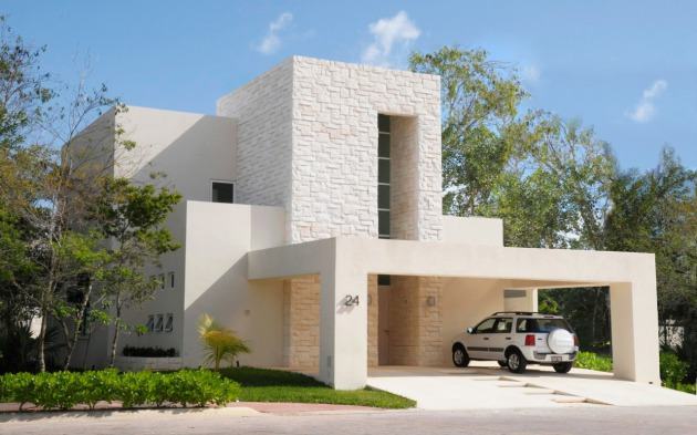 Elegir casas en renta en cancun una tarea divertida - Alquiler de casas en logrono ...
