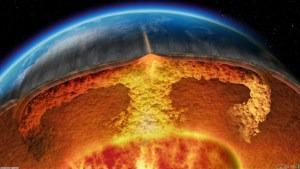 Estructura Interna De La Tierra Y 10 Millones De Visitas