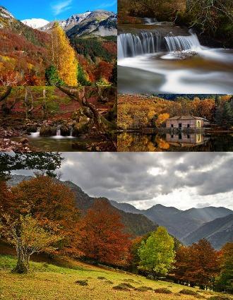 5 paisajes otoales en Espaa imprescindibles