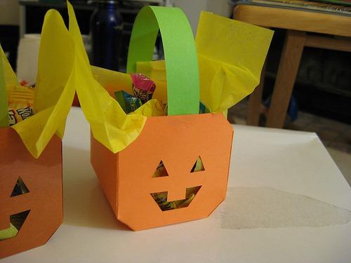 Manualidades Ninos Halloween 2014 - Manualidades-de-halloween-para-decorar