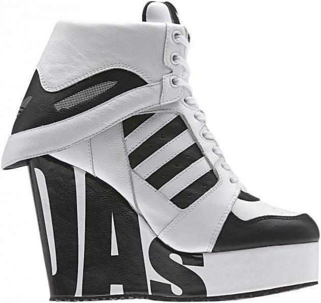 Zapatillas Jeremy Scott Adidas