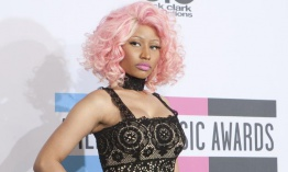 "Nicki Minaj se disculpa por usar imaginería Nazi en su video ""Only"""