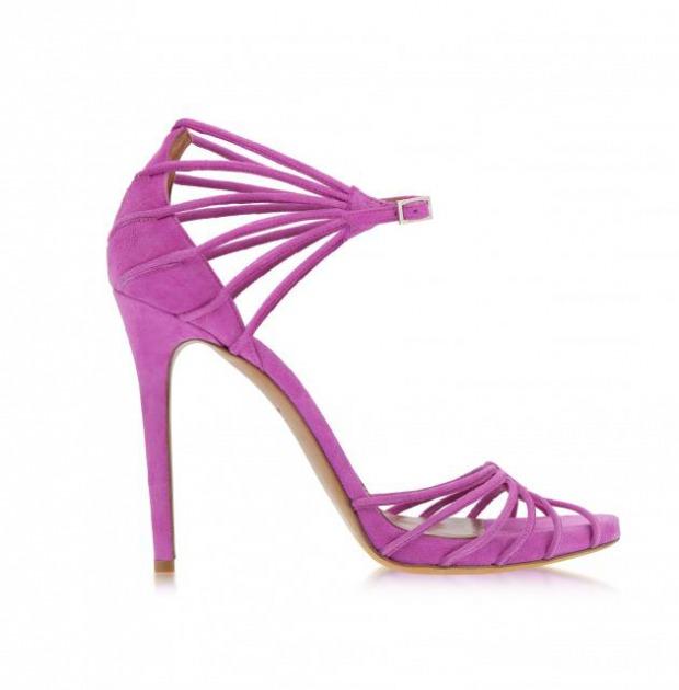 e7cdbe49478 Nueva colección de sandalias en exclusiva de Tabitha Simmons