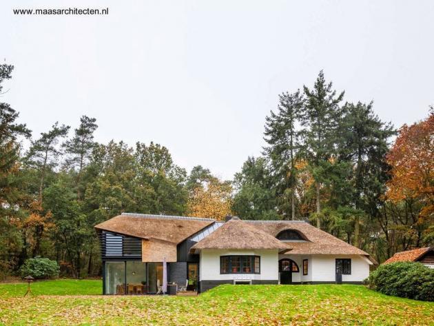 Modelos de casas de campo de distintos pa ses - Casas rurales en el campo ...