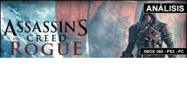 Análisis: Assassin's Creed Rogue