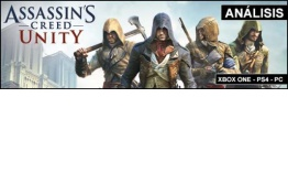 Análisis: Assassin's Creed Unity